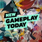 Cris Tales – New Gameplay Today (1440p)
