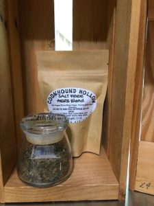 salt free herb