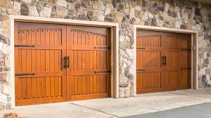 """A new garage door can be an instant """"facelift"""" for your home"""