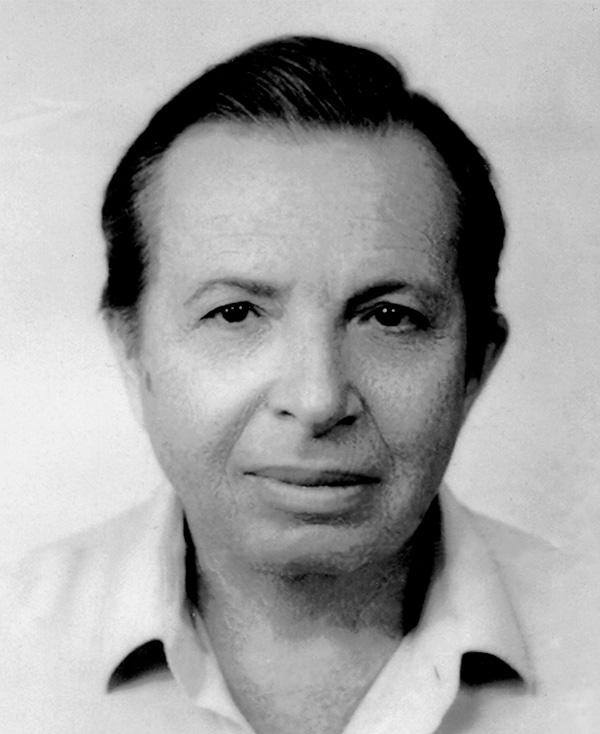 Dr. Manfredo de Moraes Moura