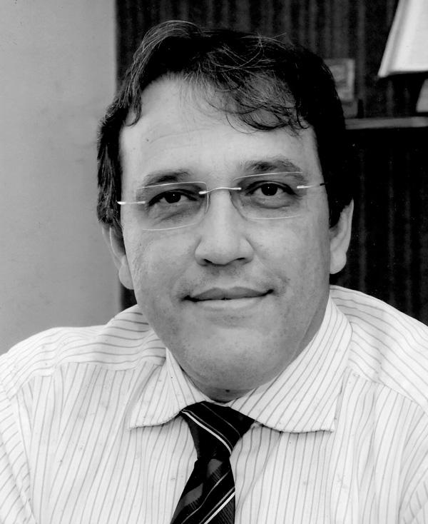 Dr. José Antônio de Freitas Netto