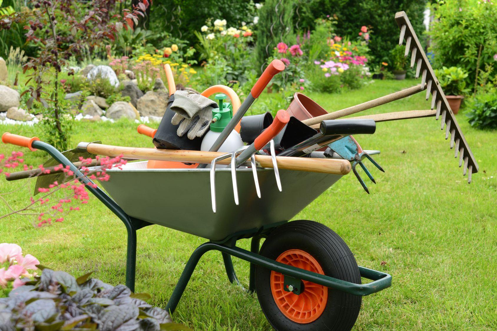jardinage toulon