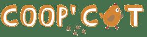 Coop'Cot - Logo fond transparent
