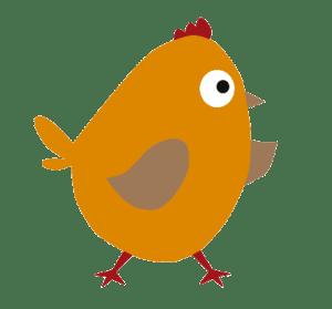 Coop'Cot - Poule sans fond