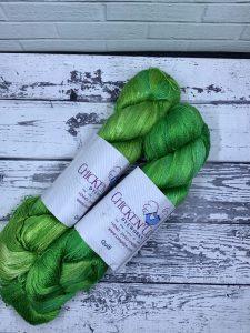 Quill in Verde