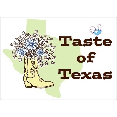 Taste of Texas - Part 2:  July, August & September