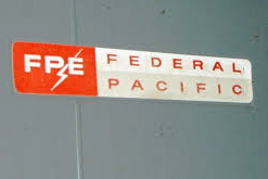 The Risk of Federal Pacific   FPE   Panels