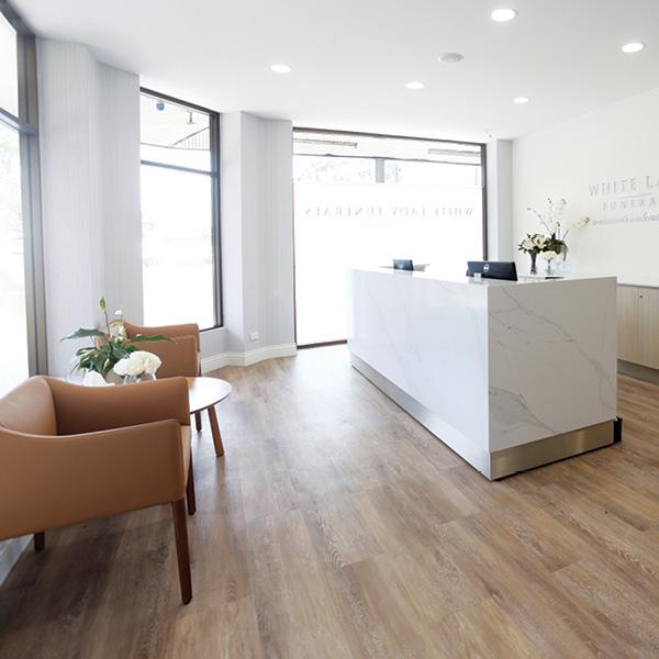 Construction Company Sydney Sector Healthcare
