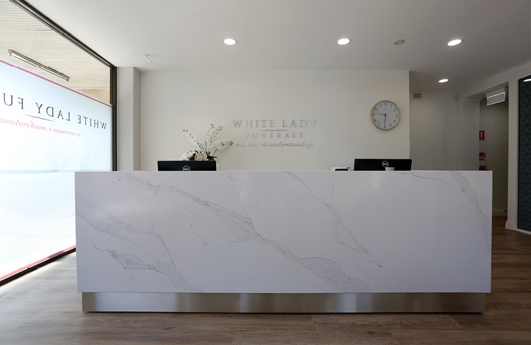 Construction Company Sydney healthcare Refurbishment fit-out Invocare2