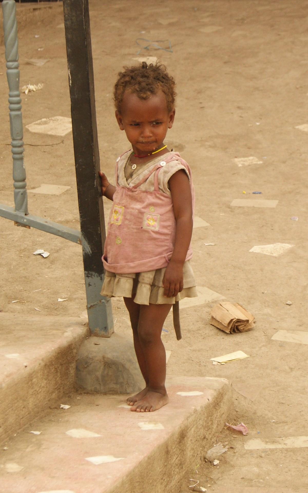 Això és Àfrica / Esto es África etiopia