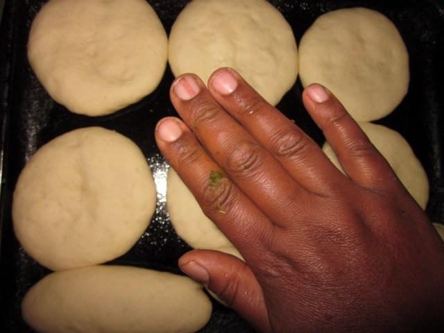 Les cuineres / Las cocineras gambo