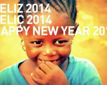 Feliç 2014 des de DUNA:petits grans de sorra