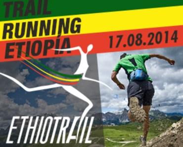 Inicio de una relación con EthioTrail y Run in Africa para el desarrollo socio-económico de Etiopía