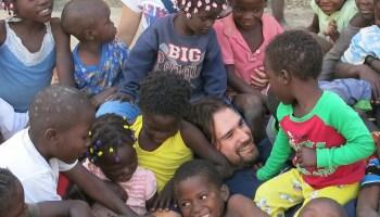 Vidas minadas... Buscando Amor... africa