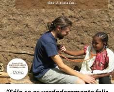 ALEGRÍA CON GAMBO: La mirada etíope que alimentó mi vida
