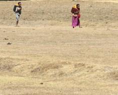 Etiopía: Buscando agua en medio de la sequía
