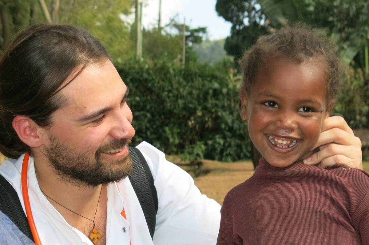 Busca el hogar de tu corazón africa alegria gambo alegria sin fronteras etiopia