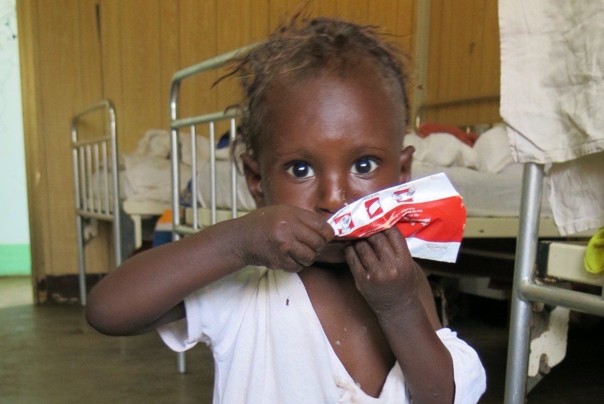La cobardía de esconderse detrás de las cifras ignorando la niña que se esconde detrás de cada cifra africa alegria gambo alegria sin fronteras dr alegria etiopia