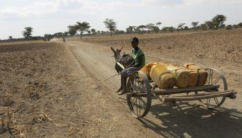 Nuriya: recuperando la infancia robada africa alegria gambo alegria sin fronteras etiopia gambo