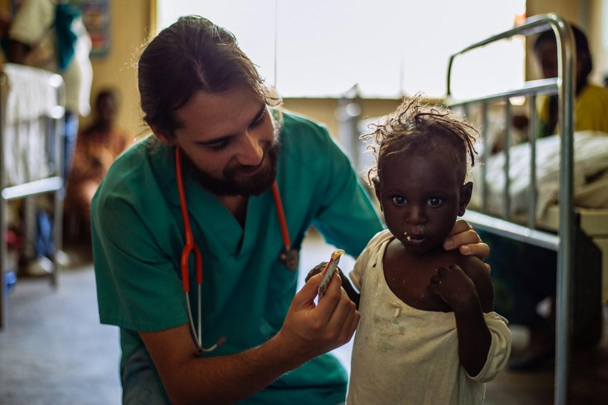 El hambre en los tiempos del desamor: el canibalismo humano consentido dr alegria etiopia gambo