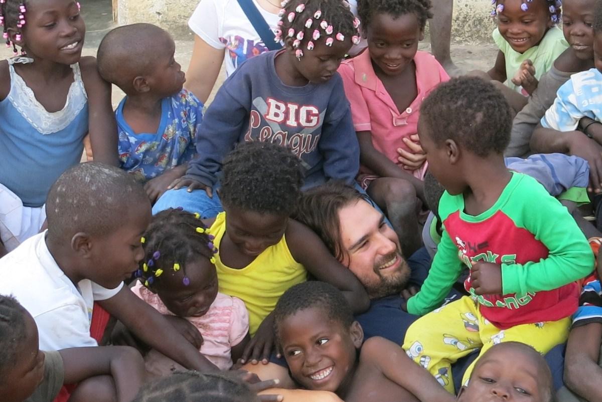 El 100% de las víctimas son personas alegria gambo alegria sin fronteras dr alegria etiopia gambo
