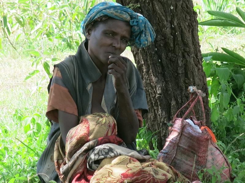 El día más peligroso de mi vida alegria gambo alegria sin fronteras dr alegria etiopia gambo