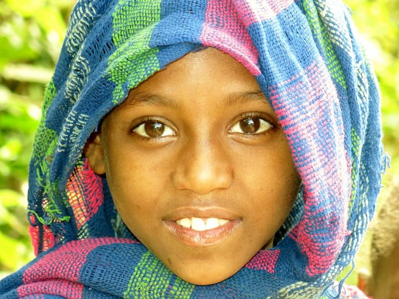 Siempre hay motivo para la Alegría alegria gambo alegria sin fronteras etiopia gambo