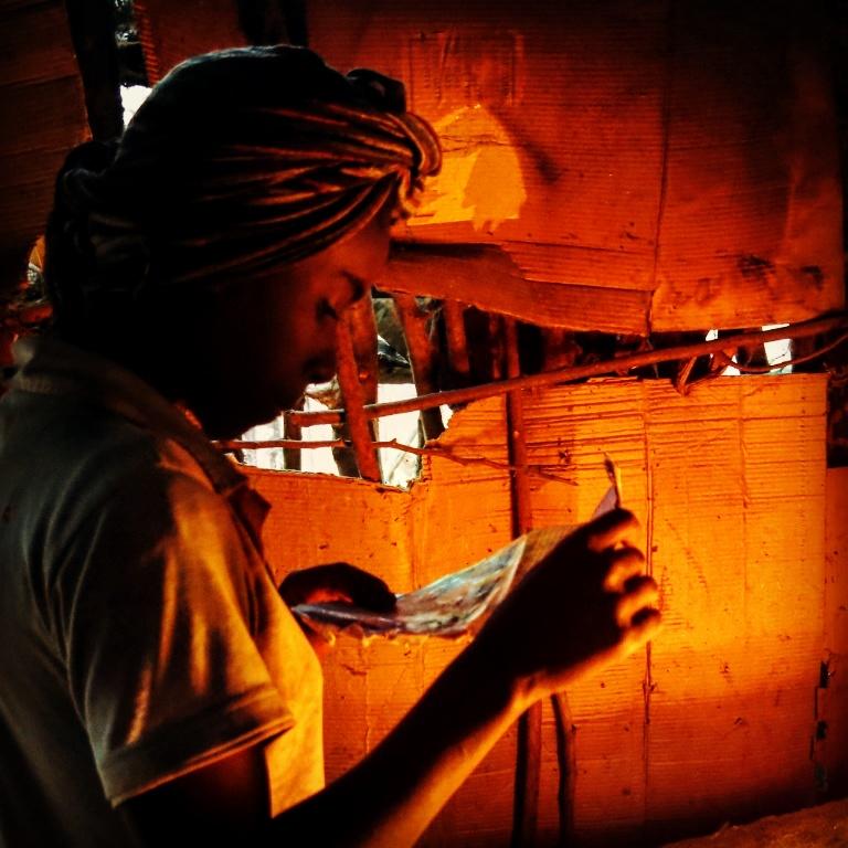 Bilisuma: Soy muy afortunada alegria gambo alegria sin fronteras dr alegria etiopia