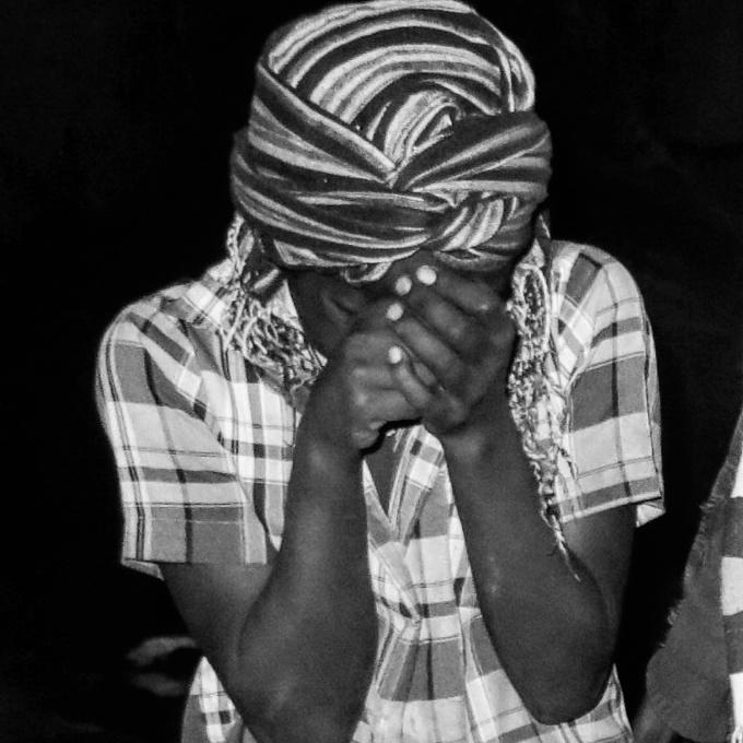 De querer la mutilación a odiarla alegria gambo alegria sin fronteras dr alegria etiopia gambo