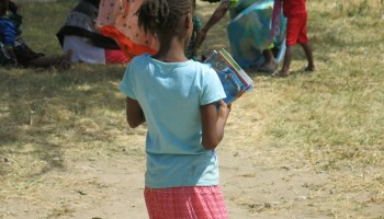 Fiebre blanca africa emergencias