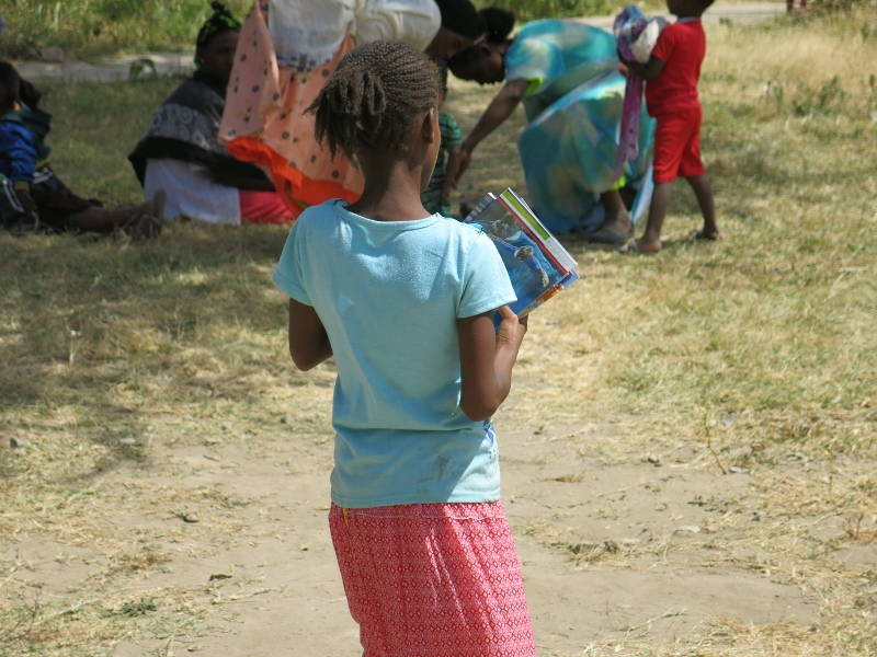 Quiero ser libre etiopia