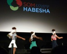 Som Habesha, somos Habesha