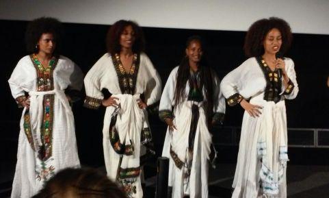 Som Habesha, somos Habesha africa alegria gambo alegria sin fronteras