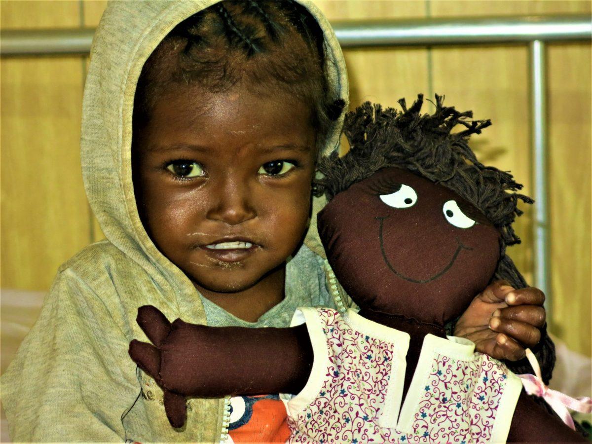 La más importante africa alegria gambo alegria sin fronteras