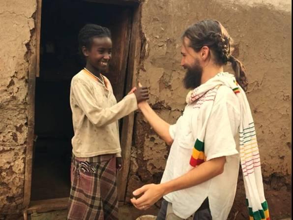 Nos vemos en Barcelona: Martes 25 a las 19:30h en Palau Robert. Ven a descubrir Gambo, Etiopía africa dr alegria etiopia