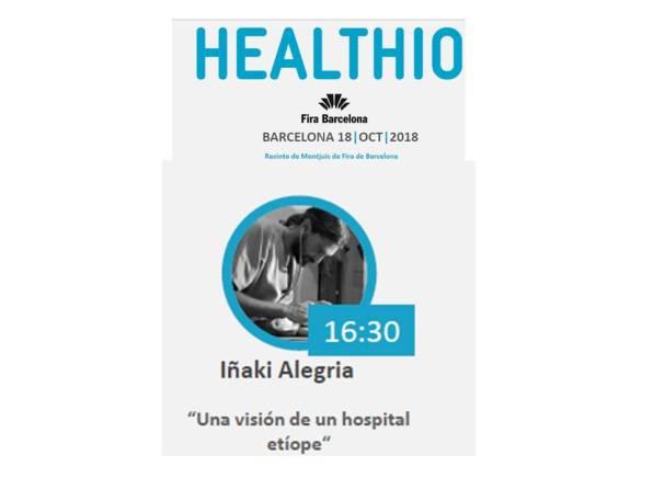 Alianza por la Excelencia Sanitaria en Etiopía africa