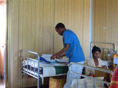 Alegría contra la desnutrición en Etiopía africa alegria gambo alegria sin fronteras etiopia