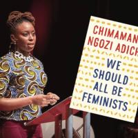 Todos deberíamos ser feministas - Chimamanda Ngozi Adichie - TedTalk