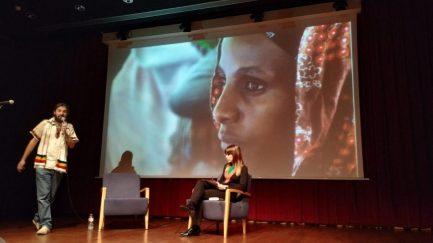 Una tarde mágica acercando una nueva mirada a Etiopía africa dr alegria gambo