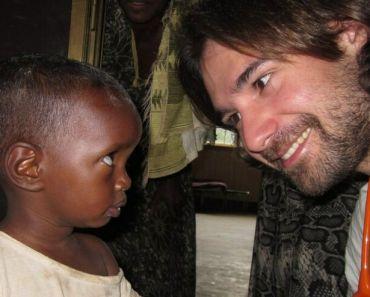 El doctor Alegría en Etiopía