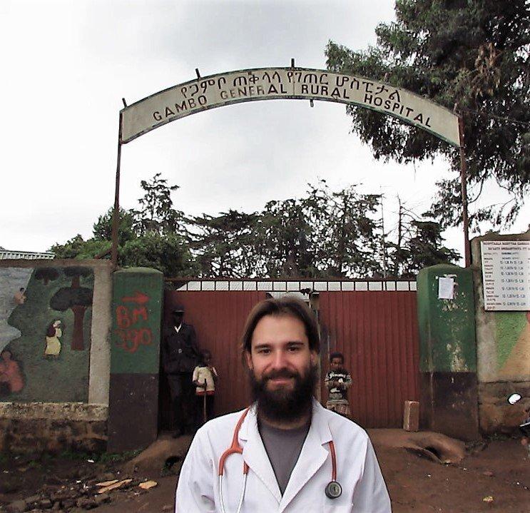 """Lo más leído del año: Consejos que habría agradecido antes de """"ir de cooperación"""" africa alegria gambo alegria sin fronteras"""