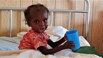 FAO: El hambre en el mundo lleva tres años sin disminuir africa etiopia