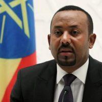 Enhorabuena: El primer ministro de Etiopía, Abiy Ahmed, recibe el Nobel de la Paz