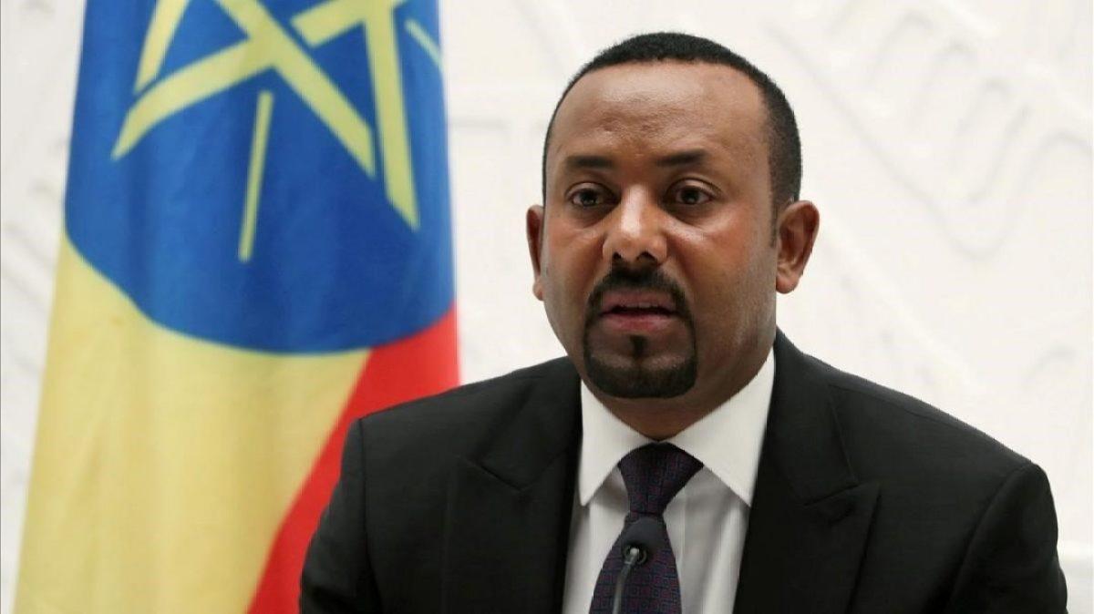 Enhorabuena: El primer ministro de Etiopía, Abiy Ahmed, recibe el Nobel de la Paz africa alegria gambo alegria sin fronteras