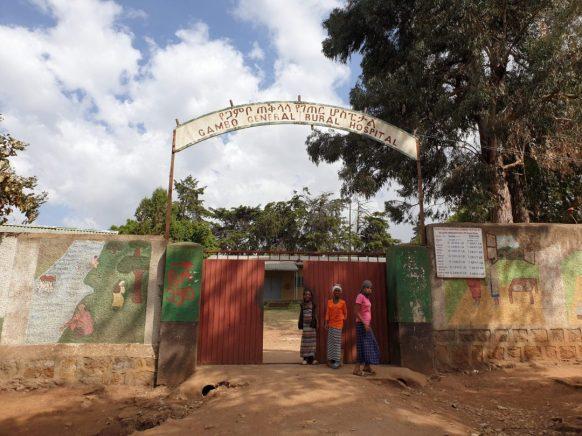 Emergencia por la Epidemia de Sarampión en Etiopía: Ya son más de 7000 casos de Sarampión en la Oromía africa alegria gambo alegria sin fronteras dr alegria