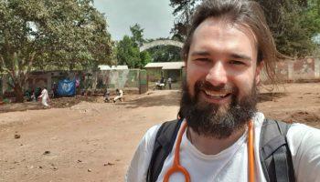 Alegría Sin Fronteras - ETIOPÍA: Alimentando Vidas Para Que Puedan Escribir Su Propia Historia Y La De Su País africa alegria gambo alegria sin fronteras dr alegria etiopia gambo