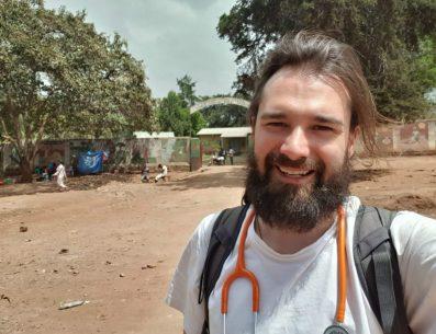 La Alegría es más contagiosa que el miedo: Combatimos la sobrecarga con Alegría africa alegria gambo alegria sin fronteras dr alegria etiopia