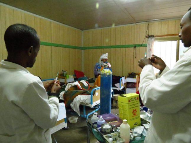 Premio Princesa de Asturias de Cooperación: Alianza GAVI de Vacunas africa
