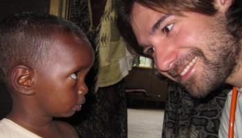 Momina, consumirse a sí misma para seguir con vida africa alegria gambo alegria sin fronteras