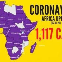 Coronavirus COVID 19 Africa Update